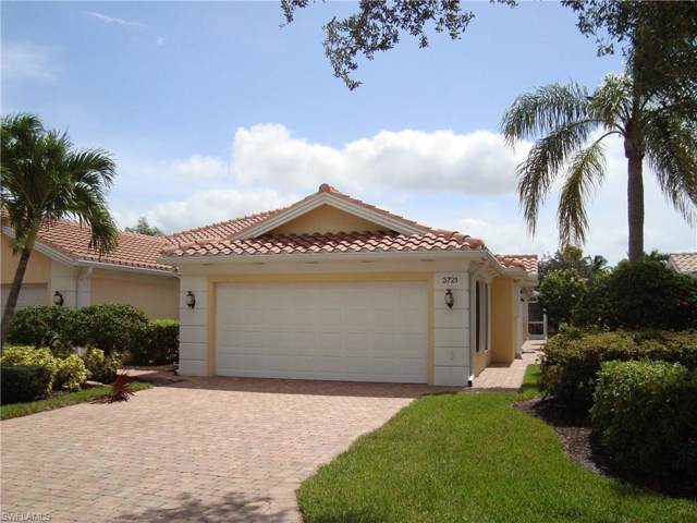 3721 Yakobi Ln, Naples, FL 34119 (MLS #219062350) :: #1 Real Estate Services