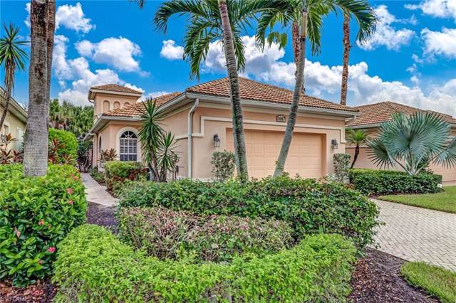 3087 Santorini Ct, Naples, FL 34119 (MLS #219062378) :: Sand Dollar Group