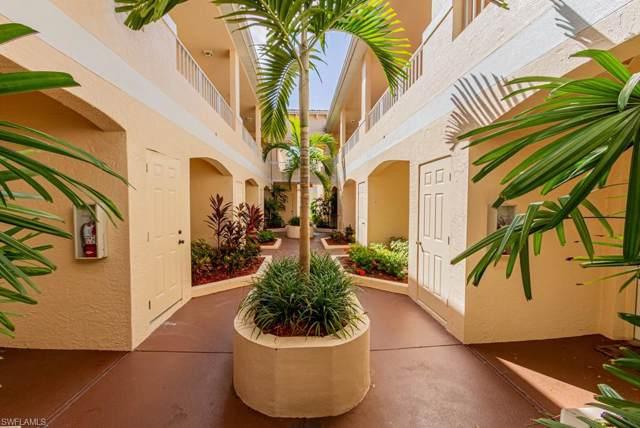 1018 Woodshire Ln A106, Naples, FL 34105 (#219062478) :: Southwest Florida R.E. Group Inc