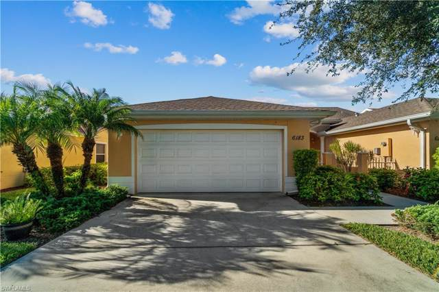 6183 Mandalay Cir #31, Naples, FL 34112 (#219062486) :: The Dellatorè Real Estate Group