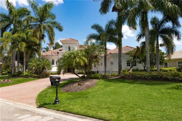 3036 Castalain Ct, Naples, FL 34105 (MLS #219062495) :: Clausen Properties, Inc.