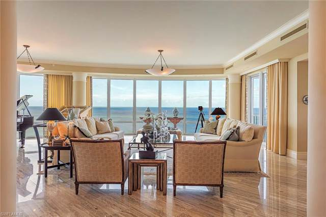 4101 Gulf Shore Blvd N Ph-2, Naples, FL 34103 (#219062573) :: Equity Realty