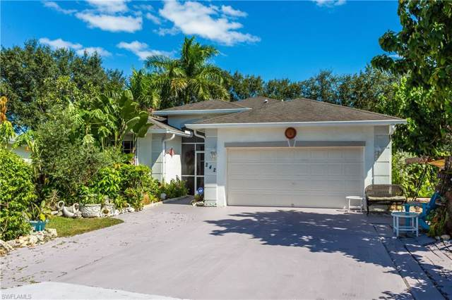 242 Stanhope Cir, Naples, FL 34104 (#219062686) :: Southwest Florida R.E. Group Inc
