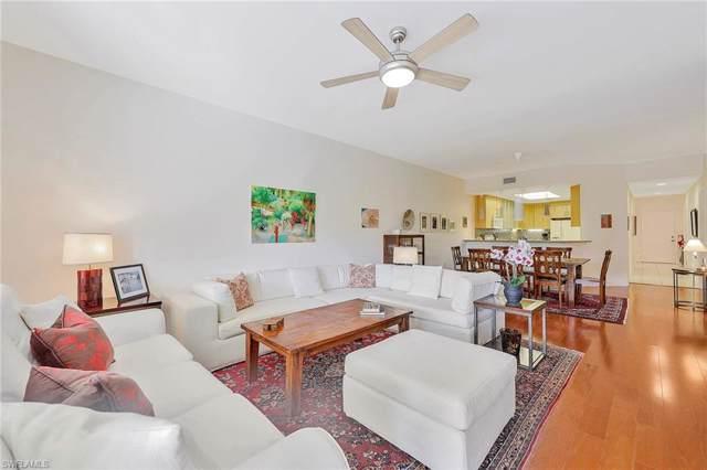 14817 Laguna Dr #103, Fort Myers, FL 33908 (MLS #219062732) :: Clausen Properties, Inc.