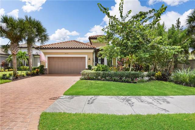 8439 Palacio Ter S, Naples, FL 34114 (#219062795) :: The Dellatorè Real Estate Group