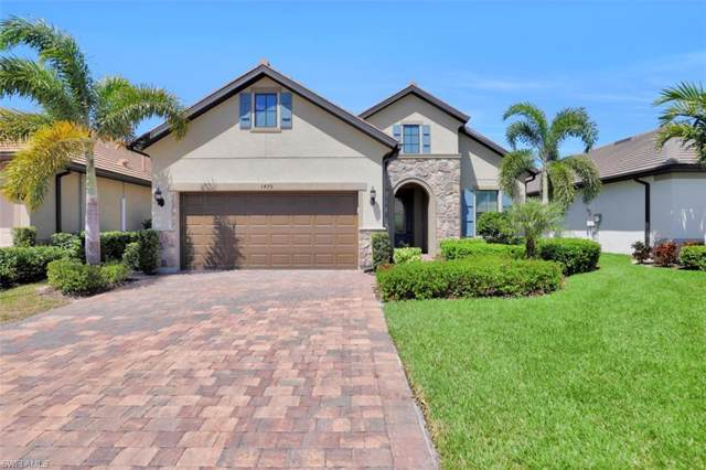 7475 Blackberry Dr, Naples, FL 34114 (MLS #219062870) :: Sand Dollar Group