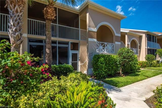 26190 Clarkston Dr #204, Bonita Springs, FL 34135 (#219062877) :: The Dellatorè Real Estate Group