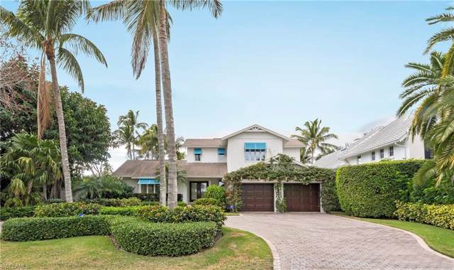 1770 4th St S, Naples, FL 34102 (MLS #219062897) :: The Naples Beach And Homes Team/MVP Realty