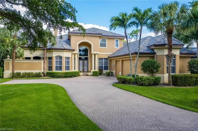 26069 Fawnwood Ct, Bonita Springs, FL 34134 (#219063137) :: The Dellatorè Real Estate Group