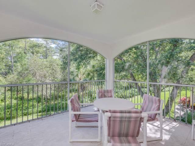 77 Silver Oaks Cir #8204, Naples, FL 34119 (#219063145) :: The Dellatorè Real Estate Group