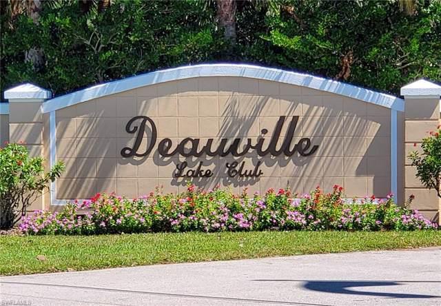 5784 Deauville Cir B303, Naples, FL 34112 (MLS #219063151) :: Clausen Properties, Inc.