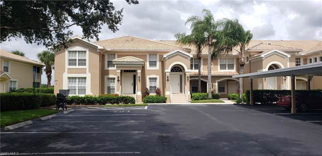 9281 Spring Run Blvd #2608, Estero, FL 34135 (#219063257) :: Equity Realty