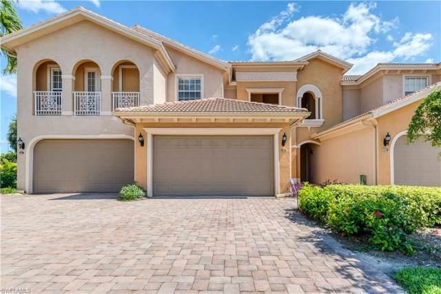 21609 Baccarat Ln #201, Estero, FL 33928 (MLS #219063290) :: #1 Real Estate Services