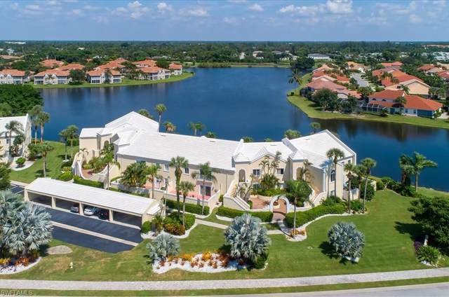 3715 Haldeman Creek Dr #604, Naples, FL 34112 (#219063413) :: The Dellatorè Real Estate Group