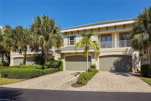415 Sea Grove Ln #102, Naples, FL 34110 (#219063435) :: The Dellatorè Real Estate Group