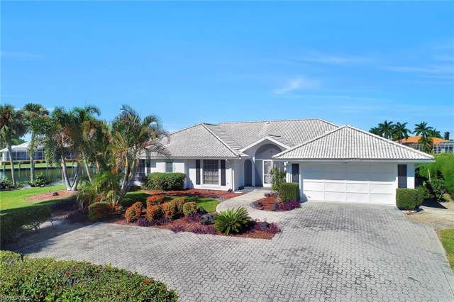 180 Coral Ct, Marco Island, FL 34145 (MLS #219063539) :: #1 Real Estate Services