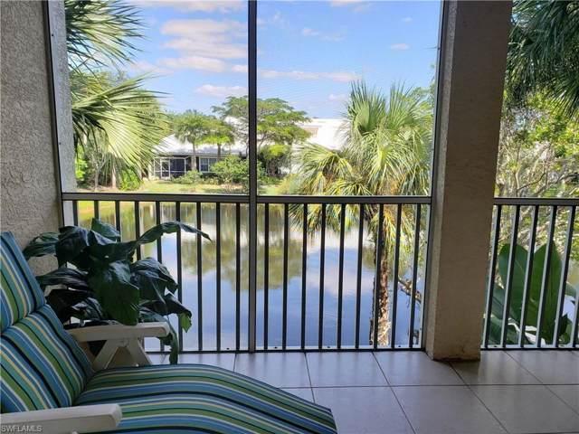 4610 Hawks Nest Dr #202, Naples, FL 34114 (MLS #219063549) :: Sand Dollar Group