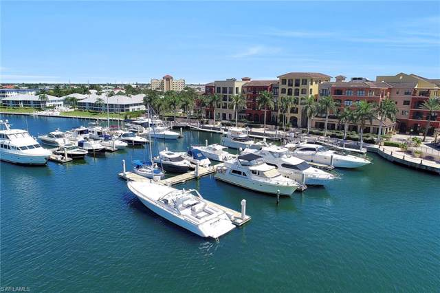 750 N Collier Blvd B-110, Marco Island, FL 34145 (#219063550) :: The Dellatorè Real Estate Group