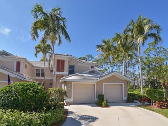 833 Carrick Bend Cir #203, Naples, FL 34110 (MLS #219063632) :: Kris Asquith's Diamond Coastal Group