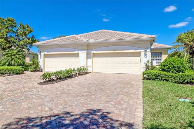 1815 Leamington Ln, Naples, FL 34109 (#219063634) :: The Dellatorè Real Estate Group
