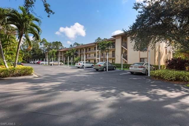 5767 Deauville Cir D208, Naples, FL 34112 (MLS #219063647) :: Clausen Properties, Inc.