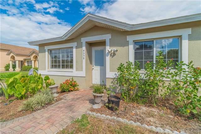 4558 20th St NE, Naples, FL 34120 (#219063663) :: Southwest Florida R.E. Group Inc