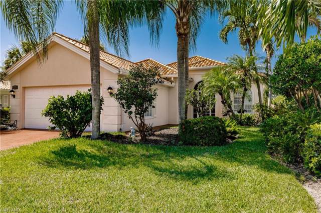 4317 Montalvo Ct, Naples, FL 34109 (#219063697) :: The Dellatorè Real Estate Group