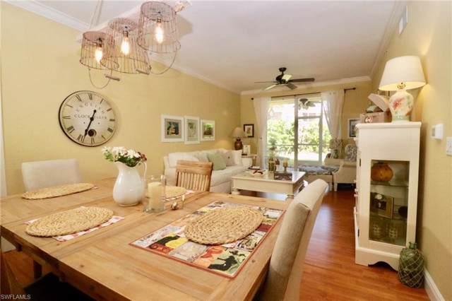 10110 Villagio Palms Way #108, Estero, FL 33928 (MLS #219063870) :: #1 Real Estate Services