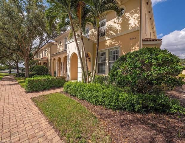 6242 Towncenter Cir, Naples, FL 34119 (#219064027) :: The Dellatorè Real Estate Group