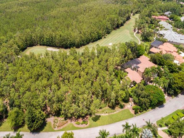 4245 Brynwood Dr, Naples, FL 34119 (#219064056) :: The Dellatorè Real Estate Group