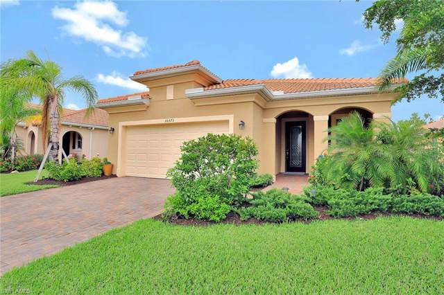 10373 Prato Dr, Fort Myers, FL 33913 (#219064058) :: The Dellatorè Real Estate Group