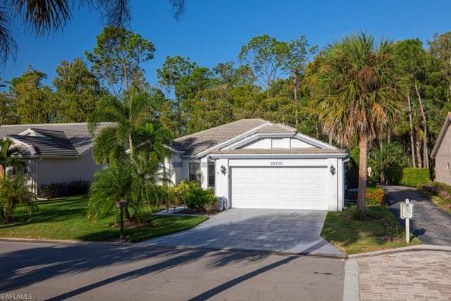 28750 Sweet Bay Ln, Bonita Springs, FL 34135 (#219064060) :: The Dellatorè Real Estate Group