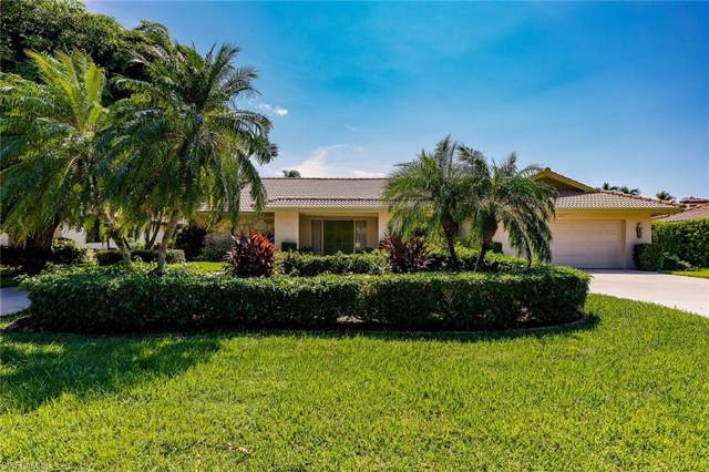 582 Pine Grove Ln, Naples, FL 34103 (#219064071) :: Equity Realty