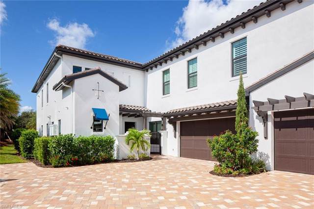16358 Corsica Way 6-101, Naples, FL 34110 (#219064077) :: The Dellatorè Real Estate Group