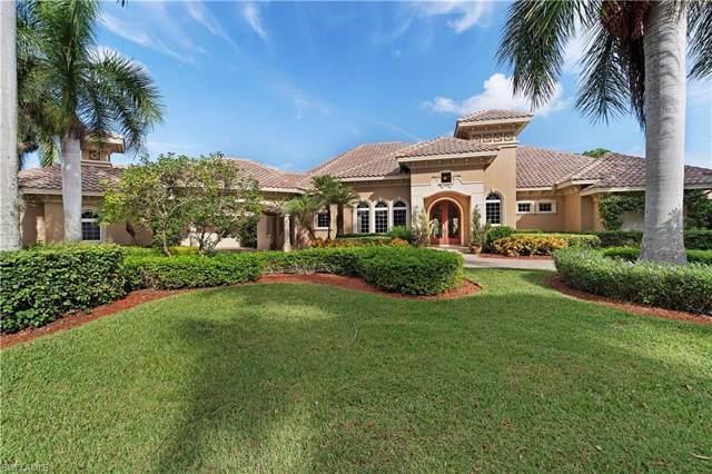 336 Chancery Cir, Naples, FL 34110 (MLS #219064127) :: Clausen Properties, Inc.