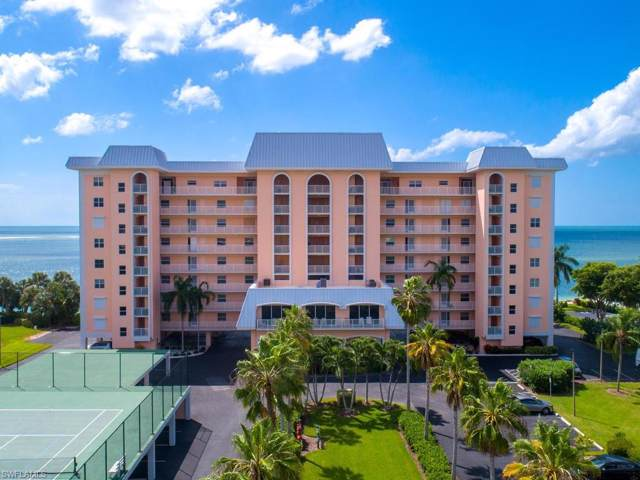 1020 S Collier Blvd #606, Marco Island, FL 34145 (MLS #219064163) :: RE/MAX Realty Group