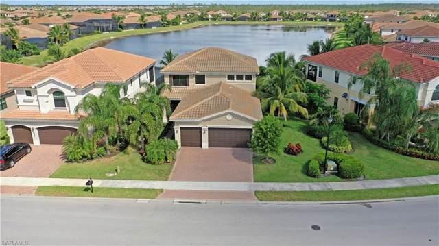 2739 Cinnamon Bay Cir, Naples, FL 34119 (#219064164) :: Jason Schiering, PA