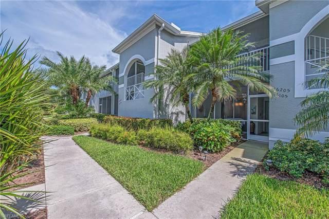 26751 Clarkston Dr #105, Bonita Springs, FL 34135 (#219064189) :: The Dellatorè Real Estate Group