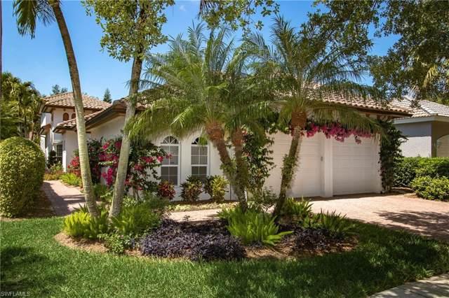 5077 Kensington High St, Naples, FL 34105 (MLS #219064399) :: Clausen Properties, Inc.