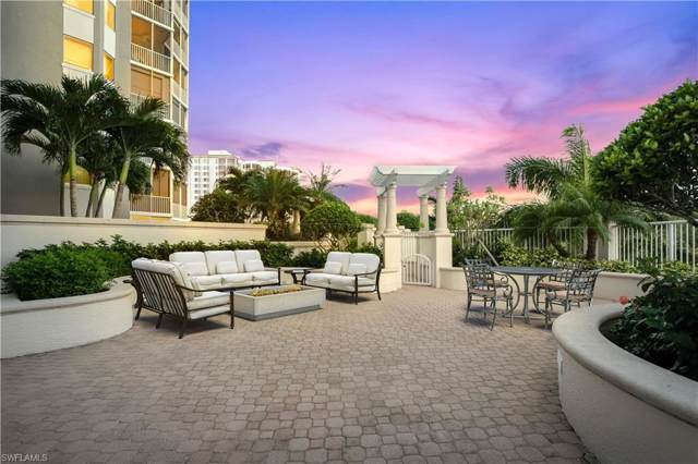 265 Indies Way #5, Naples, FL 34110 (#219064426) :: The Dellatorè Real Estate Group