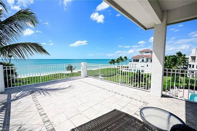 107 Bonaire Ln, Bonita Springs, FL 34134 (#219064449) :: The Dellatorè Real Estate Group