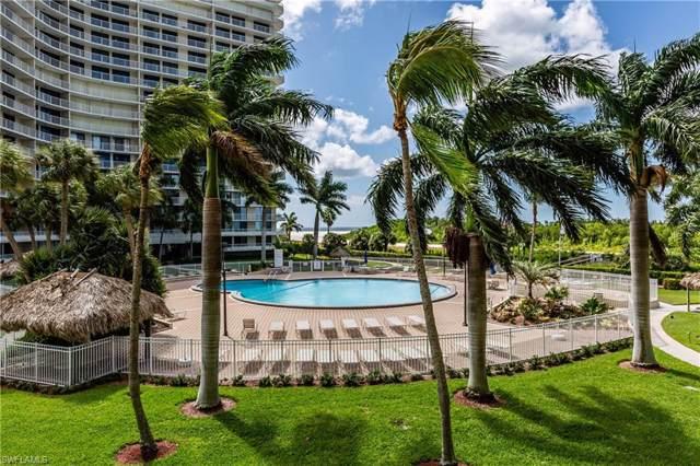 440 Seaview Ct #205, Marco Island, FL 34145 (#219064577) :: Southwest Florida R.E. Group Inc