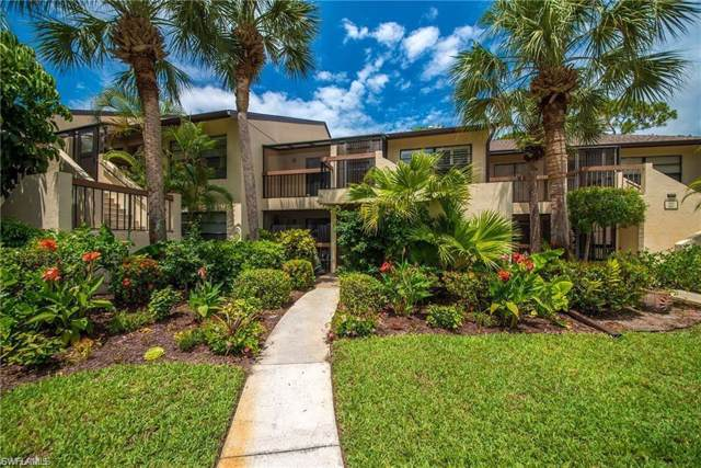 1820 Kings Lake Blvd W #103, Naples, FL 34112 (#219064745) :: Southwest Florida R.E. Group Inc