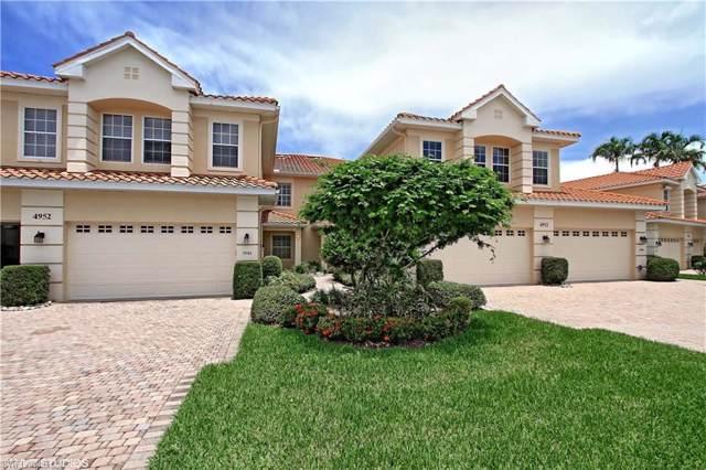 4952 Westchester Ct #3901, Naples, FL 34105 (MLS #219064841) :: Clausen Properties, Inc.