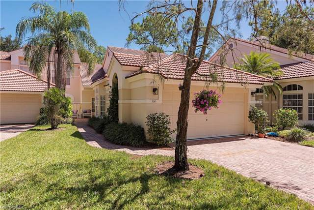 114 Amblewood Ln 9-903, Naples, FL 34105 (#219064842) :: Southwest Florida R.E. Group Inc
