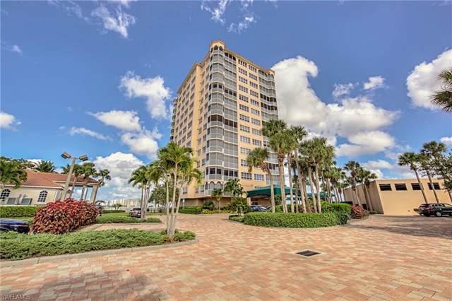 8751 Estero Blvd #401, Bonita Springs, FL 33931 (MLS #219064886) :: Kris Asquith's Diamond Coastal Group