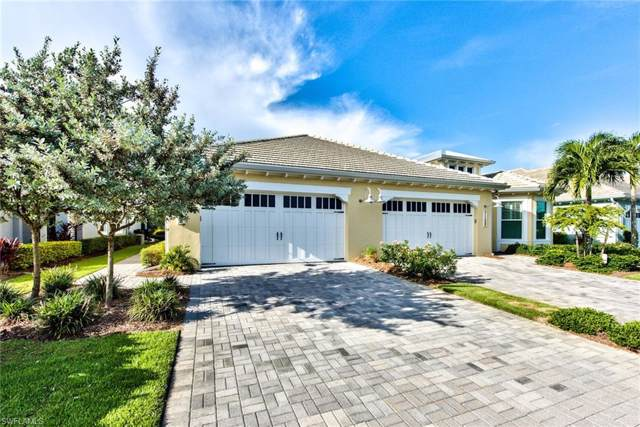 7162 Dominica Dr, Naples, FL 34113 (#219064923) :: The Dellatorè Real Estate Group