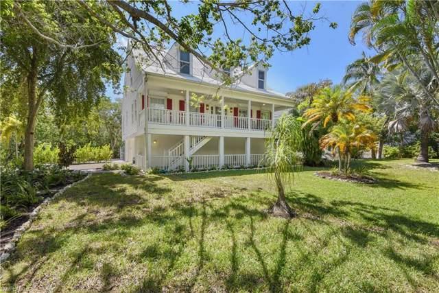 5757 Pine Tree Dr, Sanibel, FL 33957 (MLS #219064963) :: Clausen Properties, Inc.