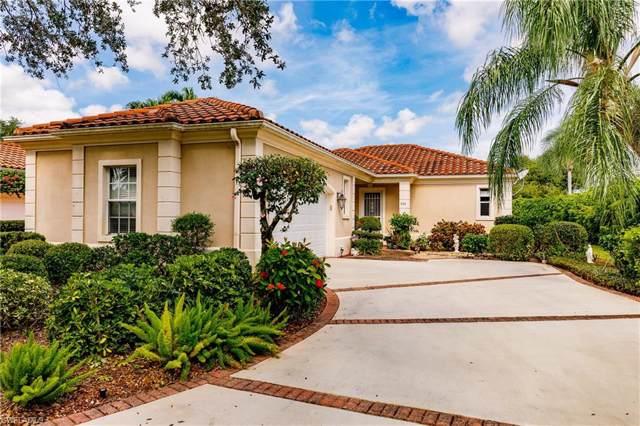 903 Fountain Run, Naples, FL 34119 (#219065031) :: The Dellatorè Real Estate Group