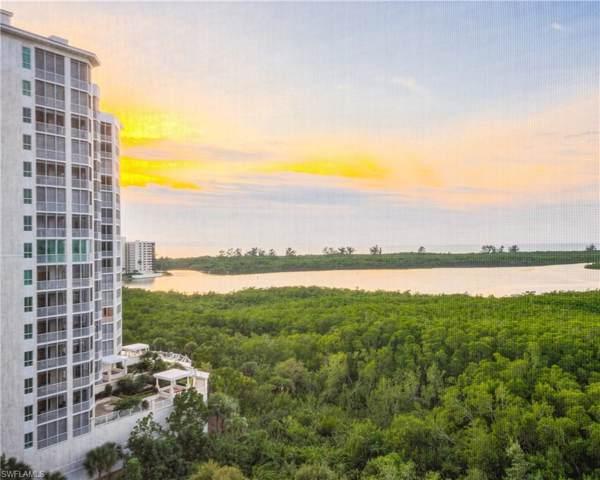 275 Indies Way #1002, Naples, FL 34110 (#219065112) :: Southwest Florida R.E. Group Inc
